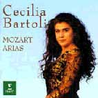 MOZART ARIAS/ CECILIA BARTOLI