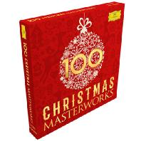 100 CHRISTMAS MASTERWORKS [크리스마스 걸작 100]
