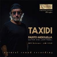 TAXIDI: GUITAR AND LOOP PEDAL [24K GOLD] [한정반]