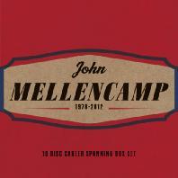 JOHN MELLENCAMP 1978-2012 [CAREER SPANNING BOX SET]