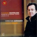 DICHTERLIEBE/ CHRISTIAN GERHAHER