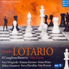 LOTARIO/ ALAN CURTIS