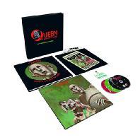 NEWS OF THE WORLD [3CD+DVD+LP] [40TH ANNIVERSARY EDITION]