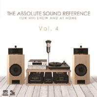 THE ABSOLUTE SOUND REFERENCE VOL.4