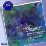 PLANETS/ DON JUAN/ HERBERT VON KARAJAN [THE ORIGINALS]