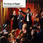 THE KINGS OF DIGGIN`/ COMPILED AND MIXED BY KON & AMIR AND DJ MURO