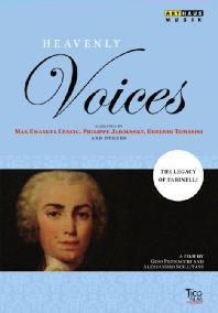 HEAVENLY VOICES: THE LEGACY OF FARINELLI [천상의 목소리들: 파리넬리의 전설]