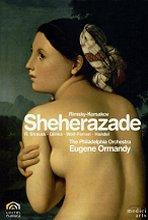 SHEHERAZADE,ETC/ EUGENE ORMANDY