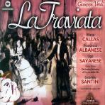 LA TRAVIATA/ GABRIELE SANTINI