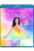 THE PRISMATIC WORLD TOUR LIVE [케이티 페리: 2014 월드투어 호주 시드니]