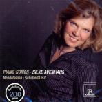 PIANO SONGS/ SILKE AVENHAUS