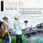 BALADE IMPRESSIONNISTE/ ERIC AUBIER, PASCAL GALLET [트럼펫 발라드]