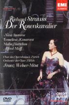 DER ROSENKAVALIER/ FRANZ WELSER-MOST
