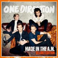 MADE IN THE A.M. [딜럭스] [디지팩]