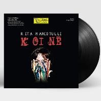 RITA MARCOTULLI [180G LP] [한정반]