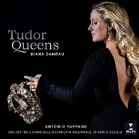 TUDOR QUEENS/ ANTONIO PAPPANO [튜더 퀸: 도니제티 오페라 명장면 - 디아나 담라우]