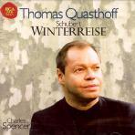 WINTERREISE/ THOMAS QUASTHOFF