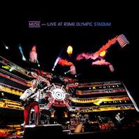 LIVE AT ROME OLYMPIC STADIUM [CD+BD]