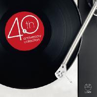LINN 40TH ANNIVERSARY COLLECTION [린 레코드 40주년 콜렉션]