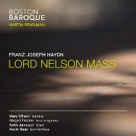 LORD NELSON MASS/ MARY WILSON, MARTIN PEARLMAN [SACD HYBRID] [하이든: 넬슨 미사, 교향곡 102번 - 보스턴 바로크 오케스트라, 펄만]