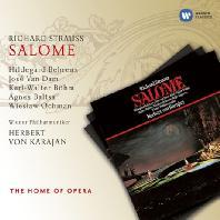 SALOME/ HERBERT VON KARAJAN [BONUS CD-ROM]
