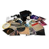 THE COMPLETE MONUMENT & COLUMBIA ALBUM COLLECTION [BOXSET]