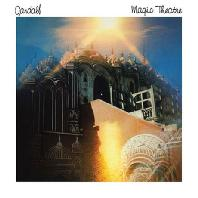 MAGIC THEATRE [REMASTERED EDITION]