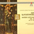 DAS KANTATENWERK VOL.9/ GUSTAV LEONHARDT