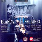 BIANCA E FALLIERO/ MARIA BAYO