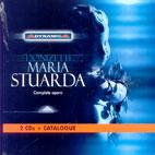MARIA STUARDA [COMPLETE OPERA]/ CARMELA REMIGIO