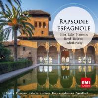 RAPSODIE ESPAGNOLE [INSPIRATION]