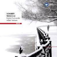 WINTERREISE/ BRIGITTE FASSBAENDER, ARIBERT REIMANN [RED LINE] [슈베르트: 겨울나그네 - 브리기테 파스벤더]