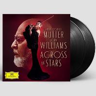 ACROSS THE STARS/ JOHN WILLIAMS [존 윌리엄스: 작품집 - 안네 소피 무터] [LP]