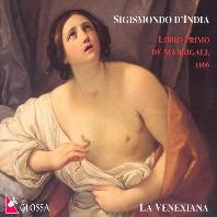 LIBRO PRIMO DE MADRIGALI/ LA VENEXIANA