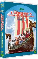 카프리노의 모험: 아슐라드와 친구들외 [CAPRINO`S WORLD OF ADVENTURE]