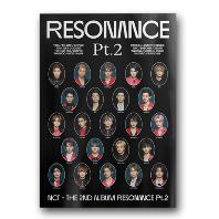 THE 2ND ALBUM RESONANCE PT.2 [ARRIVAL VER]