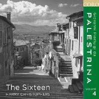 MISSA O MAGNUM MYSTERIUM/ THE SIXTEEN, HARRY CHRISTOPHERS