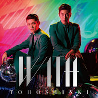 WITH [CD+DVD] [초회한정반 B버전]