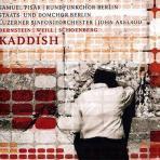 KADDISH/ JOHN AXELROD