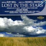 LOST IN THE STARS/ JULIUS RUDEL