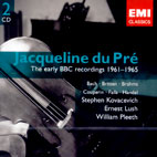 THE EARLY BBC RECORDINGS 1961-1965 [GEMINI THE EMI TREASURES]