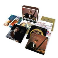 THE COMPLETE RCA ALBUM COLLECTION [존 브라우닝: RCA 녹음 전집]
