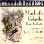 MACBETH/ GOLGOTHA/ DON QUICHOTTE