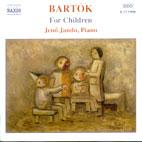 PIANO MUSIC VOL.4/ JENO JANDO