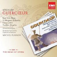 GUERCAEUR/ MICHEL PLASSON [BONUS CD] [마냐르: 귀르쾨르]