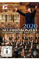 2020 NEW YEAR`S CONCERT/ ANDRIS NELSONS [2020 빈 필하모닉 신년음악회 - 안드리스 넬손스]