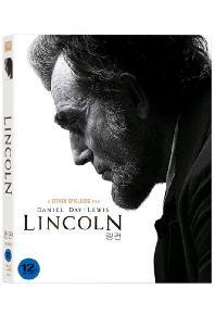 링컨 [슬립케이스 한정판] [LINCOLN]