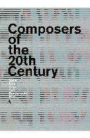 COMPOSERS OF THE 20TH CENTURY [20세기 작곡가들: 패르트, 사티, 아이브스, 윤이상, 케이지, 펜데레츠키] [한글자막]