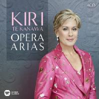 OPERA ARIAS [키리 테 카나와: 오페라 아리아집]