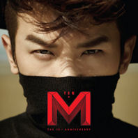 TEN+M: THE 10TH ANNIVERSARY [CD+포토북]